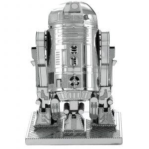 r2d2 metal construction kit