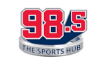 98.5 The Sports Hub - Boston's Home For Sports | The Flagship Station of the Bruins, Celtics, Patriots, and Revolution