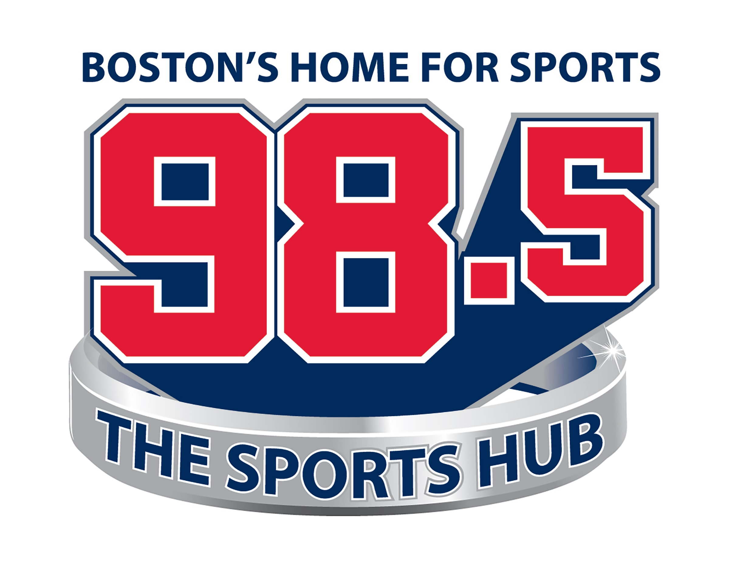 98.5 The Sports Hub - Boston's Home For Sports