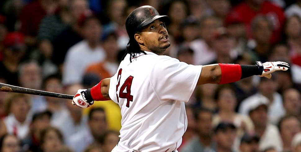 Manny Ramirez (Photo by Jonathan Daniel/Getty Images)