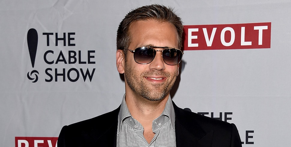 Max Kellerman denies it, indicating that he did in fact supply it