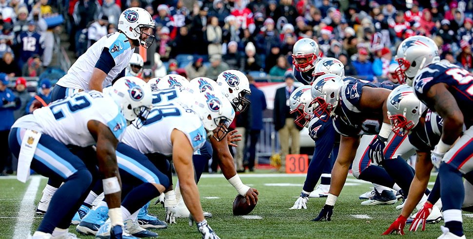 How The Titans Could Beat The Patriots In The AFC ...