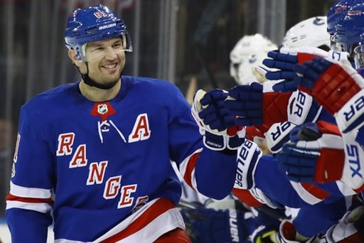 Bruins Acquire Rick Nash From Rangers For Spooner 76bcec906