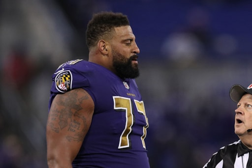 01ae5edc0f9 Report  Patriots Interested In Free-Agent Tackle Austin Howard