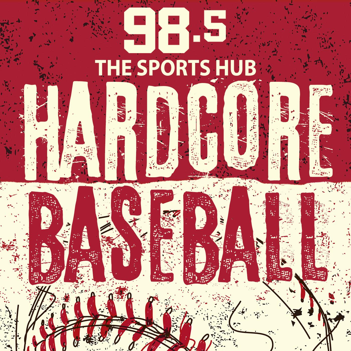 Hardcore Baseball: Sean McAdam, RoboUmps, Red Sox bullpen