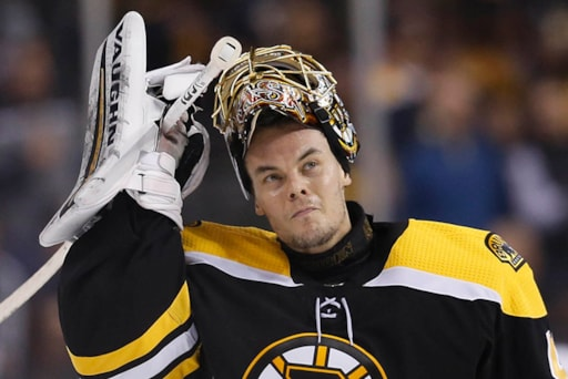 Image result for tuukka rask