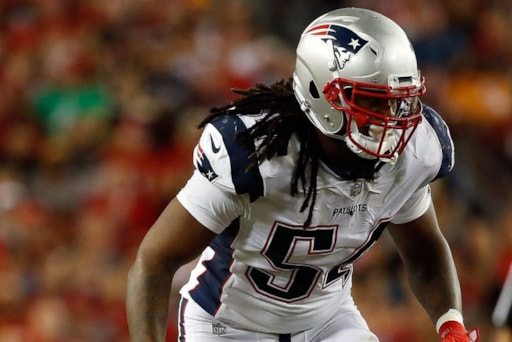 e4183cbacc8 Is Dont a Hightower the best linebacker of the Patriots dynasty