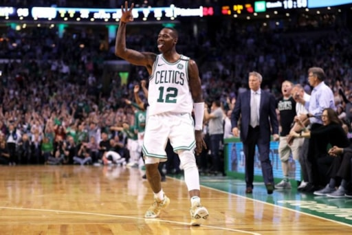 282ac91389ae Celtics  There s A New