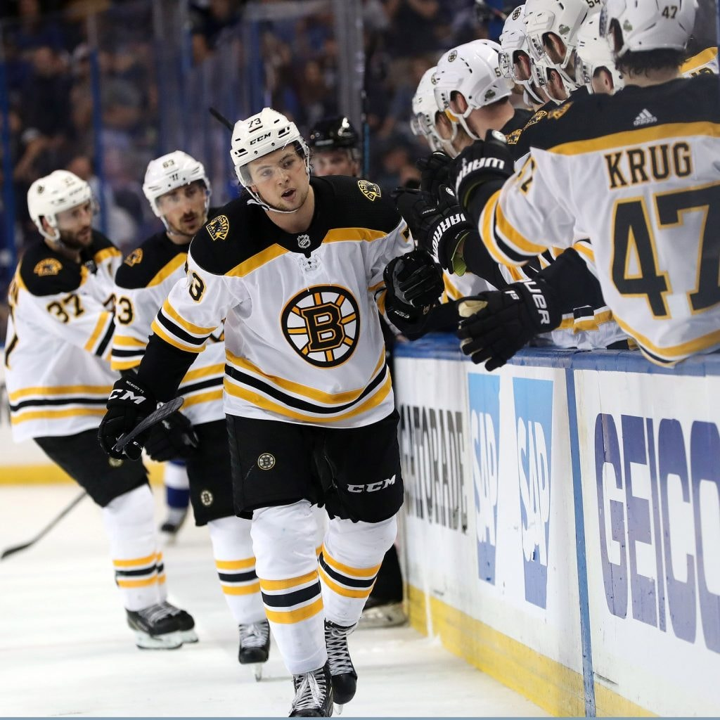 Bruins 2018-19 Season Preview, Part II: Charlie McAvoy