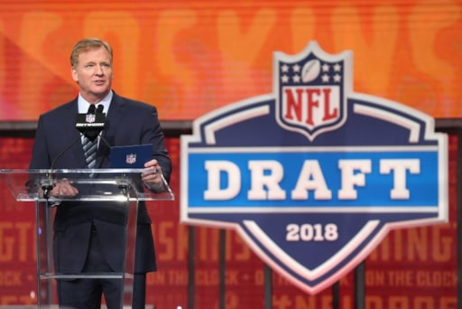 Jets And Bills Hope They Drafted The Qb S Of The Future In
