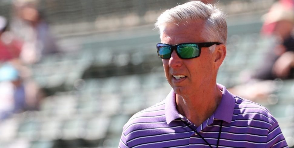 Major League Baseball  rumors: Red Sox fire Dave Dombrowski after blowout loss to Yankees