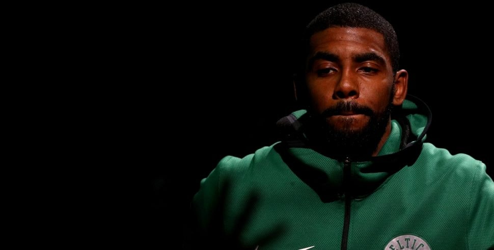 Nets player says Kyrie Irving is 'misunderstood'