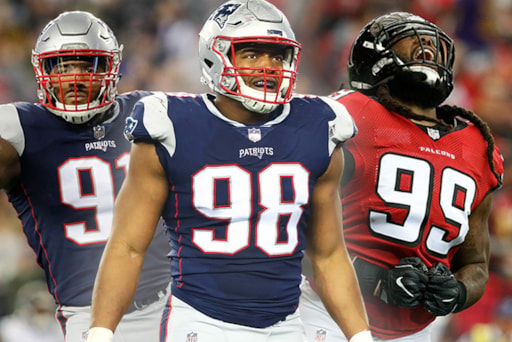 e9282ebd986 Patriots Training Camp Preview  Building an Improved Defensive Line from  Both New and Old Parts