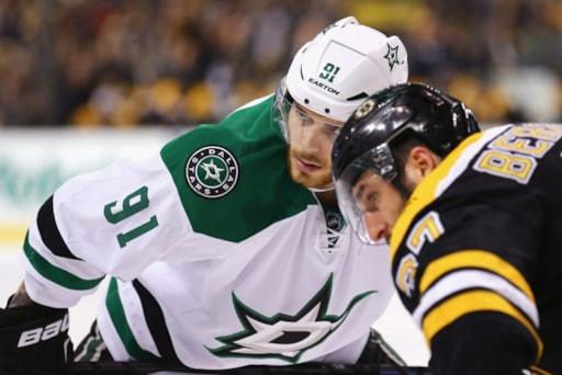 Anderson  Door Could Be Open For Tyler Seguin Return to Bruins 33cd4981b
