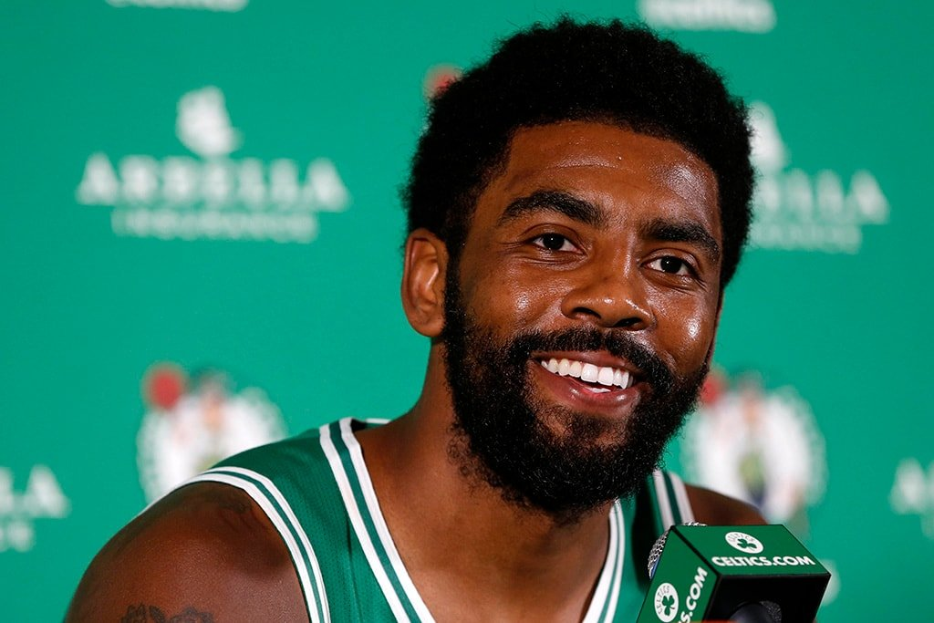Kyrie Irving expected to meet with Celtics to discuss ...Kyrie Irving Stats