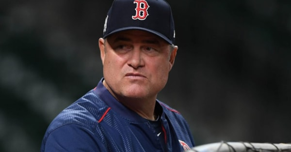 John Farrell to interview for Angels managerial opening