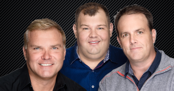 Zolak and Bertrand: Conference Championship Reactions, Revisiting the Garoppolo Trade (Hour 1)