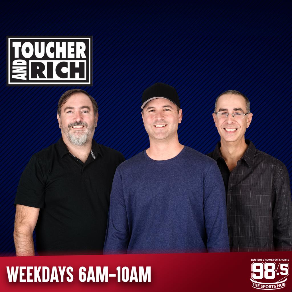 Nick's Bachelor Bash This Weekend // Thursday Night Football // NFL Hard Knocks - 9/17 (Hour 1) - 98.5 The Sports Hub
