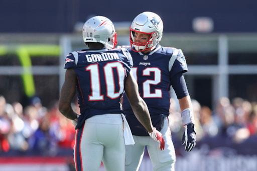 51bb09f43 Patriots  Josh Gordon feels he s finally back to full speed