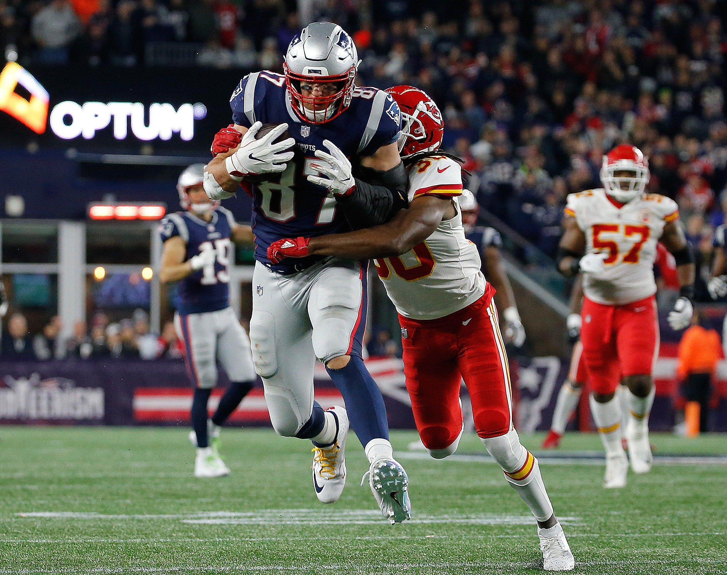 Chiefs: In The End, The Chiefs Left Too Much Time For Tom Brady