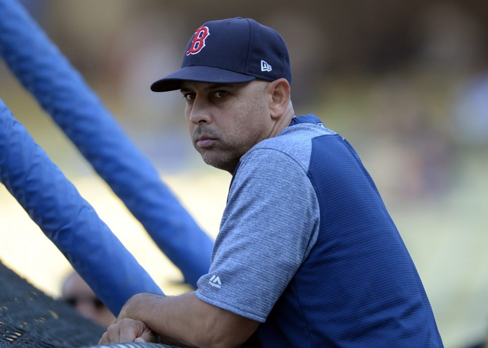 McCarthy: Alex Cora deserves little sympathy after astonishing fall from grace