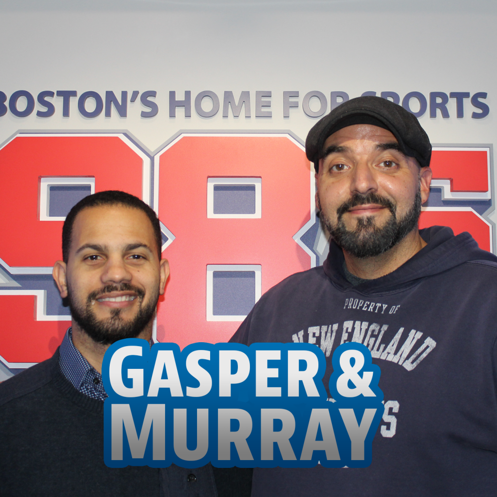 Gasper & Murray: Gordon Hayward's exit from Boston, did Ainge mismanage Pacers trade talks, analyzing the Jeff Teague and Triston Thompson signings (Hour 2)