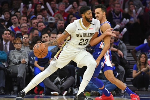Why Celtics can't trade for Anthony Davis right now, unless...