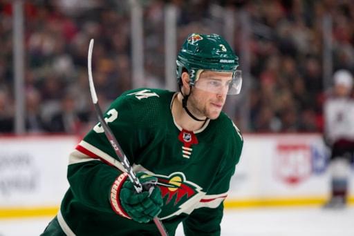 077560feba4 Bruins acquire Charlie Coyle from Minnesota Wild