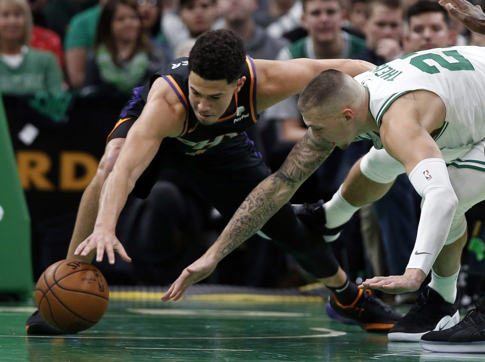 Irving: Celtics held 'much-needed' team meeting, admits 'selfish' play