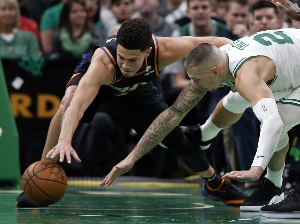 Stevens discusses Celtics' meeting after loss to Bucks