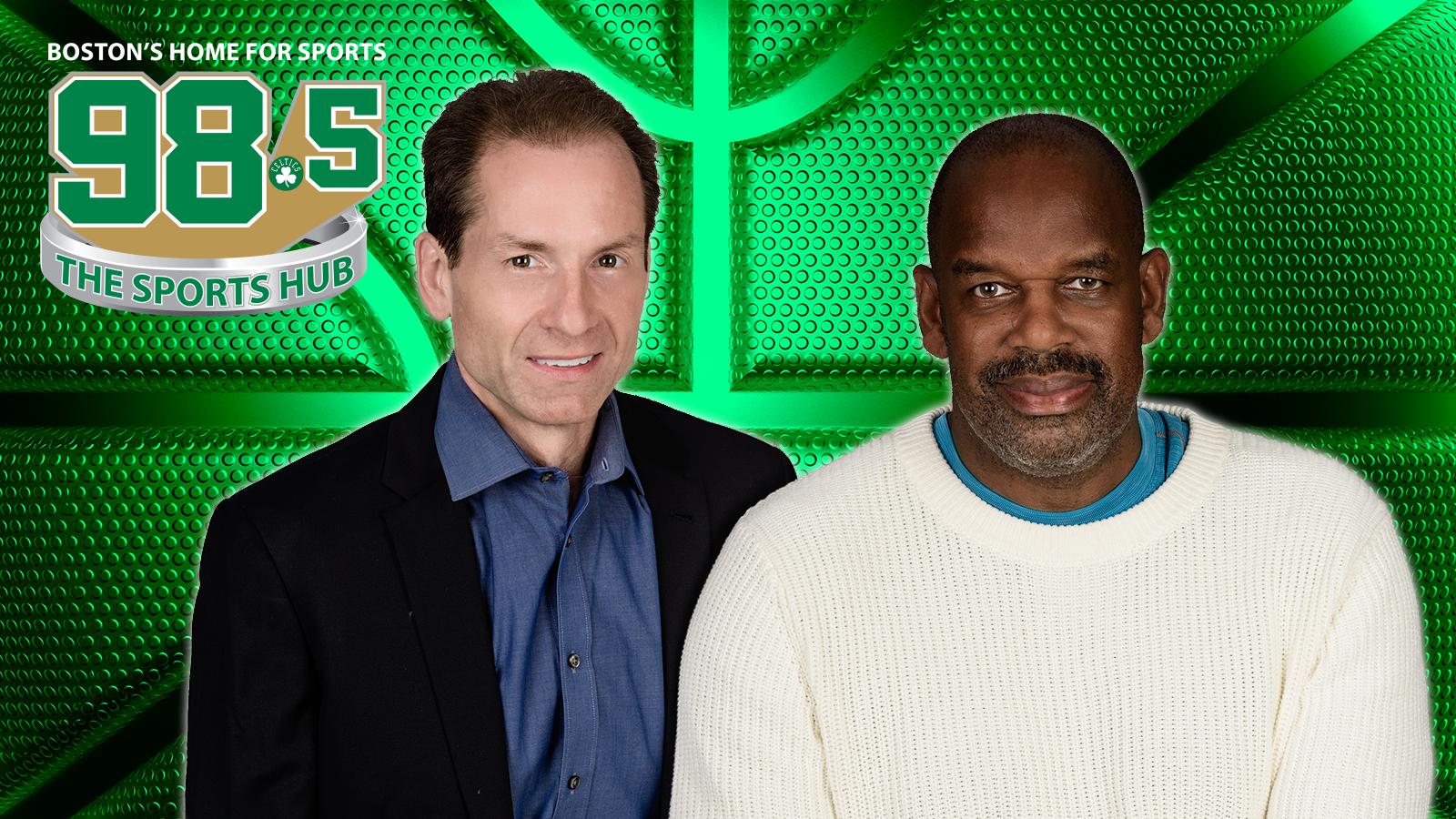 Celtics Radio Network
