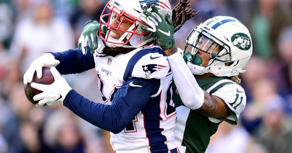 Patriots-Jets Week 7 Predictions