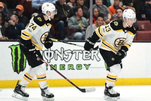 5066efb1fde Sizing up Bruins  best trade chips ahead of deadline