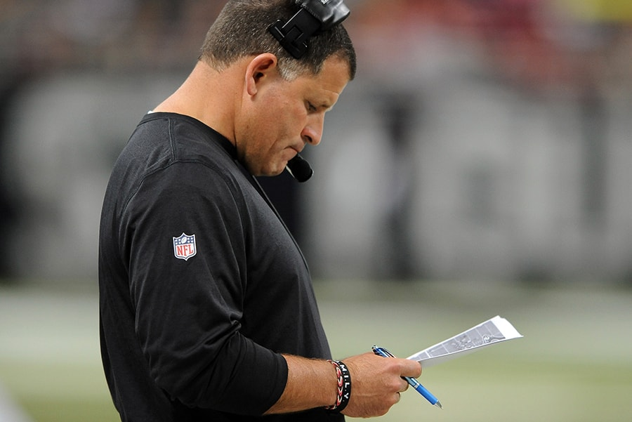 Greg Schiano reportedly didn't blindside Bill Belichick with his decision to leave Patriots