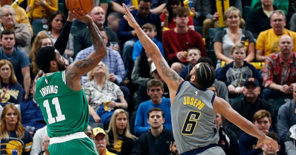 Nba Playoffs 5 Topics To Think About Ahead Of Celtics Pacers