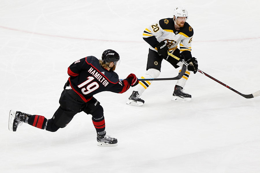 Carolina Hurricanes vs. Boston Bruins - 5/16/19 NHL - Playoffs Pick, Odds, and Prediction