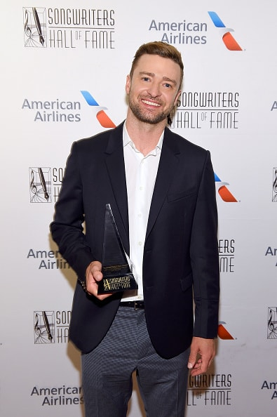 Timberlake started the Justin Timberlake Foundation back in 2001 to help bring music programs to schools, which he sees as a vital part of education. He has also donated six-figure gifts to the Memphis Music Foundation in his hometown.