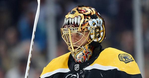 Bruins goalie Tuukka Rask will make 'selfish' decision to skip All-Star Game