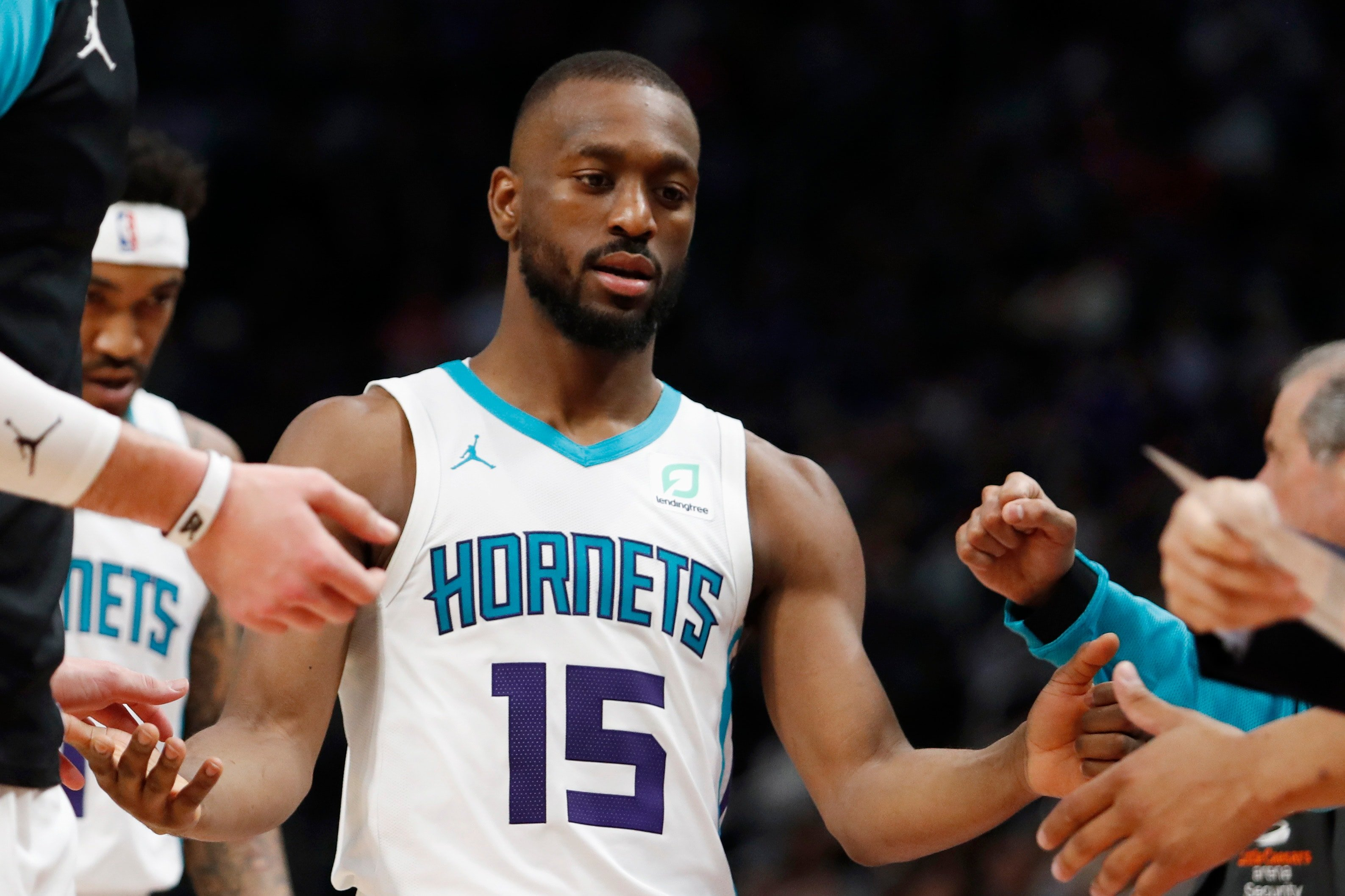 Celtics emerging as 'stealth suitor' for free agent guard Kemba Walker