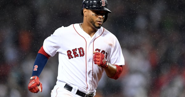 Devers, Bogaerts power Red Sox to 6-3 win over White Sox