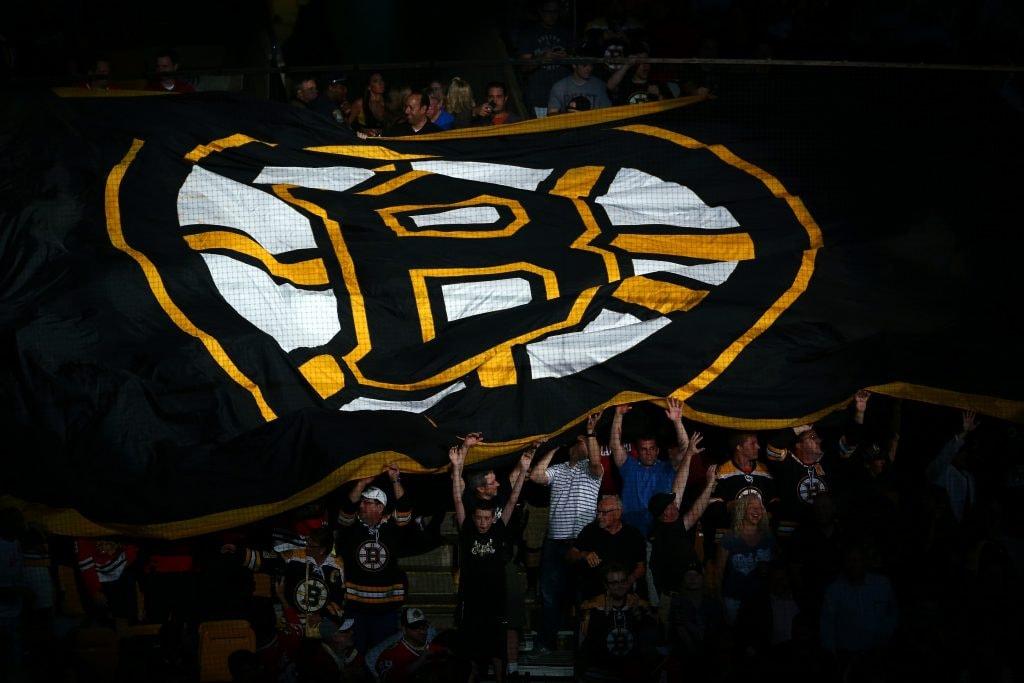 Boston Bruins News - Sports Hub - cover