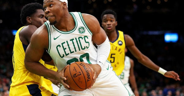 Guerschon Yabusele signs with team in Chinese Basketball Association
