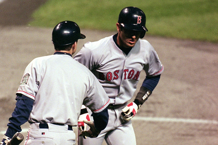 An Oral History of the 1999 Red Sox, Part 2: The thrill of