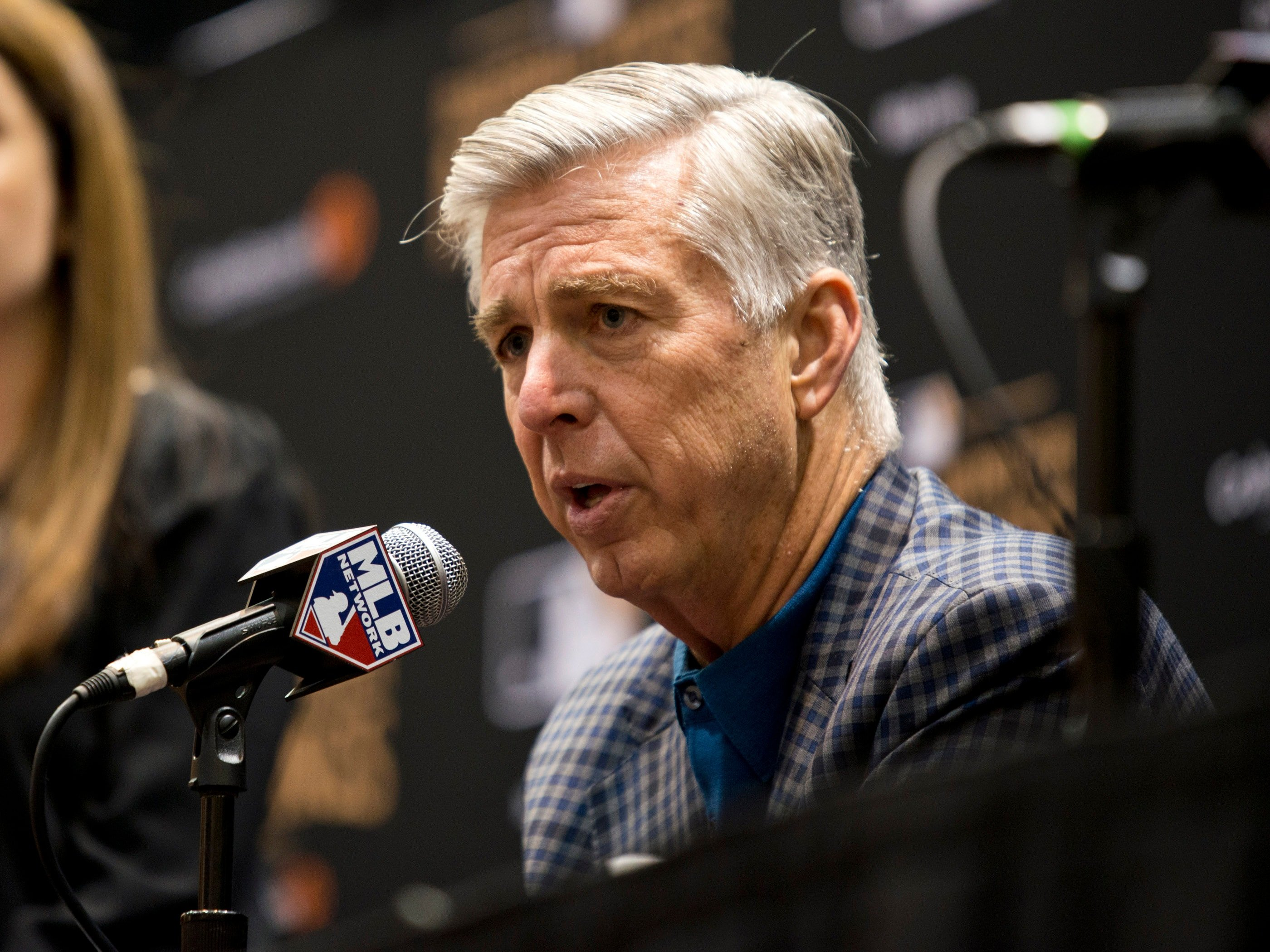 Dave Dombrowski says Red Sox bullpen has 'basically been fine'