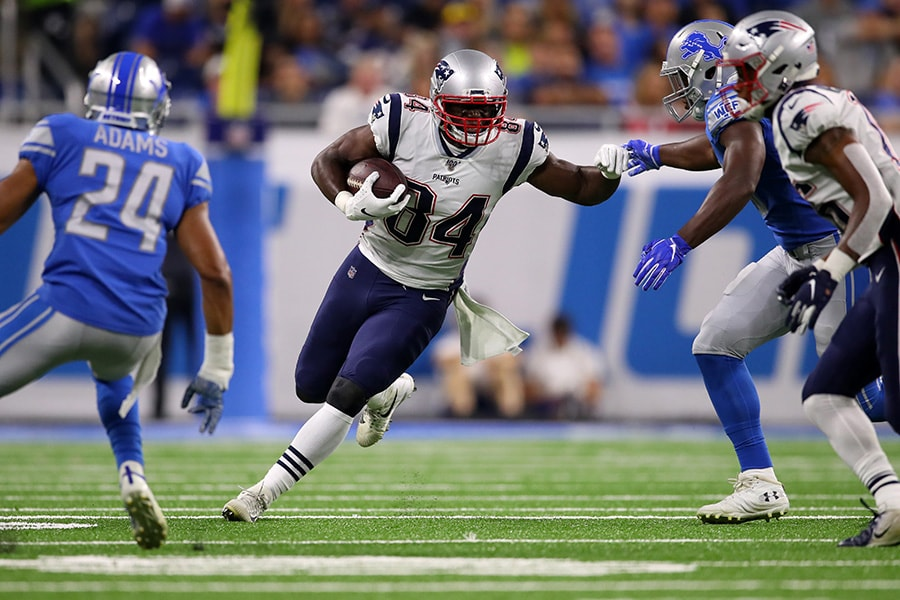 Patriots Release Veteran Tight End Ben Watson | Foxboro Report