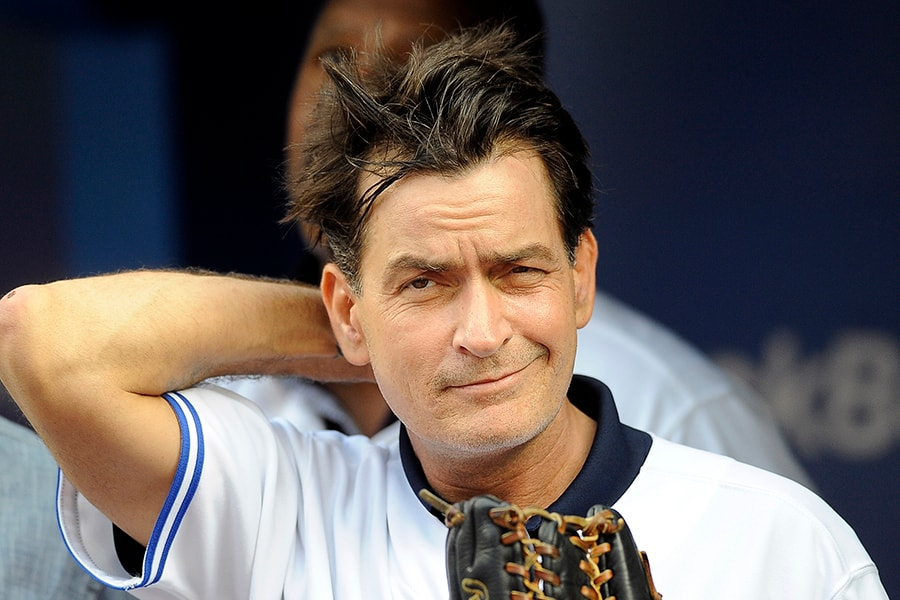 Sports Hub 10th Anniversary: Replaying Charlie Sheen on Toucher and Rich for the first time ever