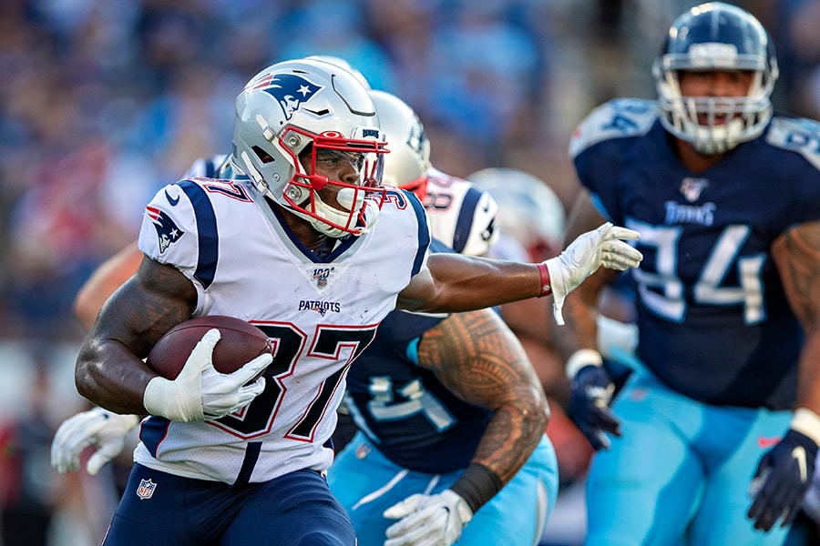 Patriots Rise & Fall: Biggest 'ups' and 'downs' from preseason win over Titans