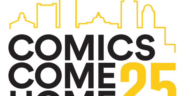 Win Comics Come Home Tickets
