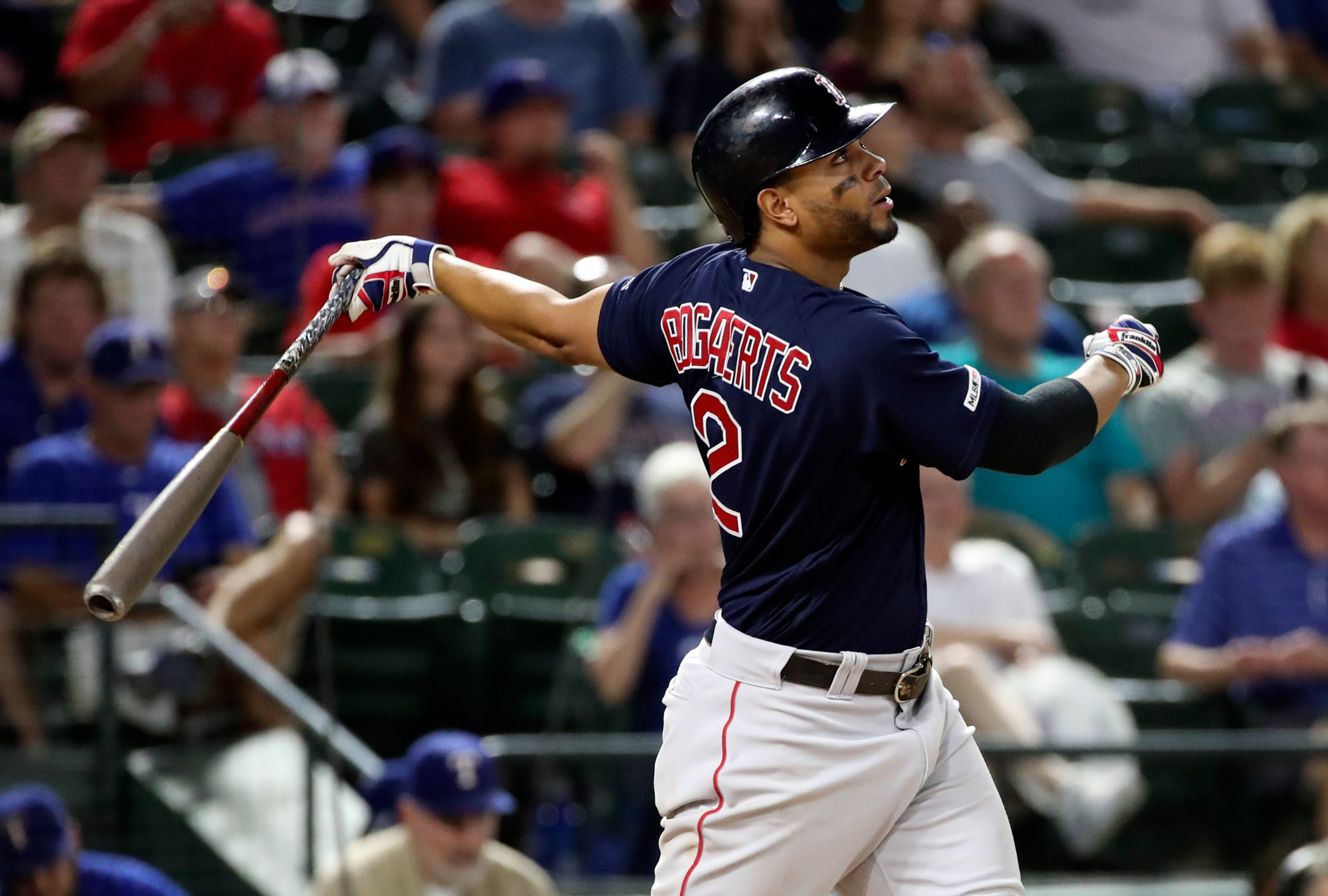 Mazz: Time for Xander Bogaerts to take a lead role