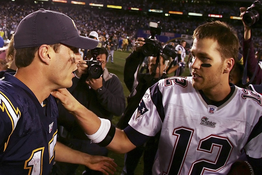 Belichick 20/20: Patriots pull off divisional round stunner over favored Chargers in 2006